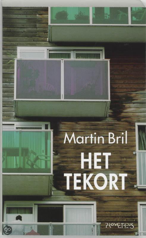 Het tekort en andere verhalen martin bril martin bril 9789044604450 - Martini bril ...