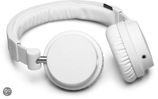 Urbanears ZINKEN - over-ear koptelefoon - Wit