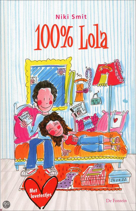 100 lola com: