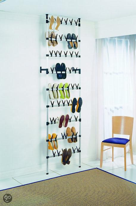 Ruco opbergsysteem met schoenenrek for Boeken opbergsysteem