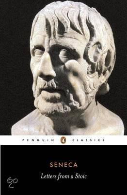 bol.com | Letters From A Stoic, Lucius Annaeus Seneca & Robin Campbell ...