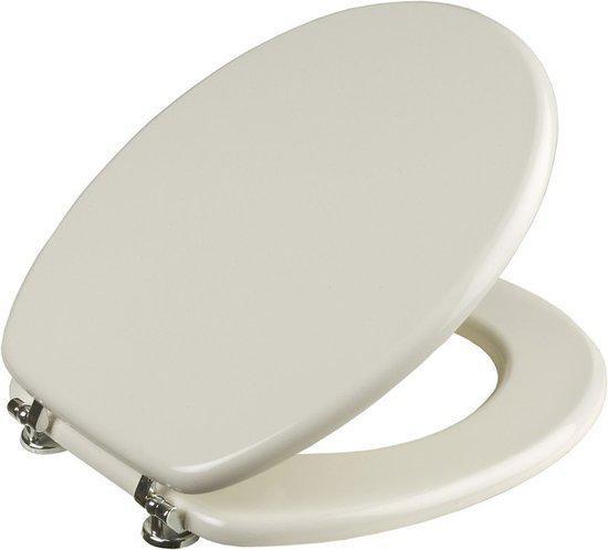 Cornat wc bril modena klussen - Wc kleur ...