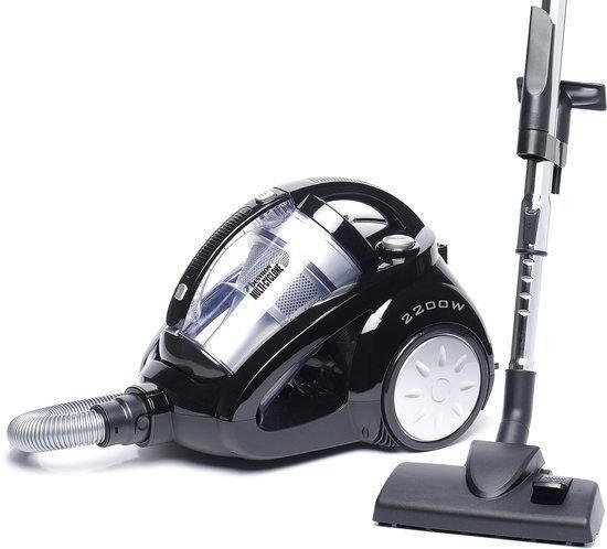 borstel schoonmaken