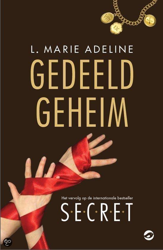 secret l marie adeline pdf download