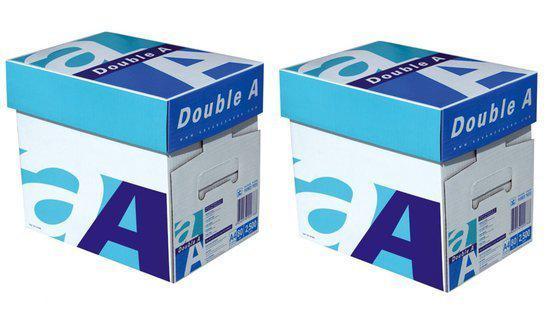 Double A Papier - A4-papier/ 10 x 500 vel
