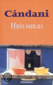 Huis van as  ISBN:  9789062655342  –  Candani