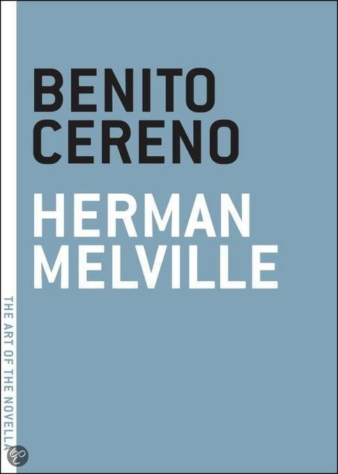 benito cereno This article reexamines herman melville's short story benito cereno,  in which the true history of the story's events is only revealed to the reader at the end of the story through lengthy extracts from the official deposition of benito cereno, captain of the slave ship san dominick, who testifies that a slave revolt resulted in.