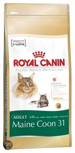 royal canin main coon kattenvoer 400 gr dier. Black Bedroom Furniture Sets. Home Design Ideas