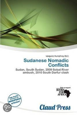 Sudanese Nomadic Conflicts