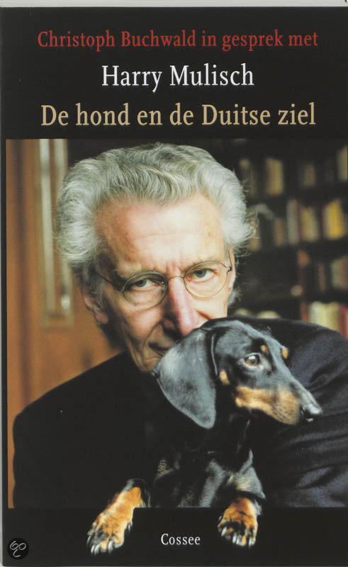 De Hond En De Duitse Ziel  ISBN:  9789059360037  –  C. Buchwald
