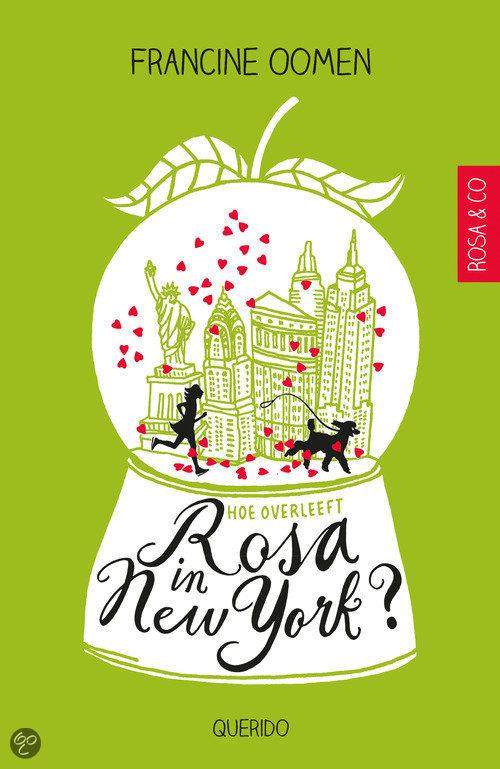 Hoe overleeft Rosa in New York?