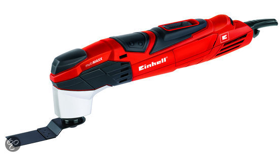 Einhell RT-MG 200 E Multitool - Oscillerend - 200 Watt