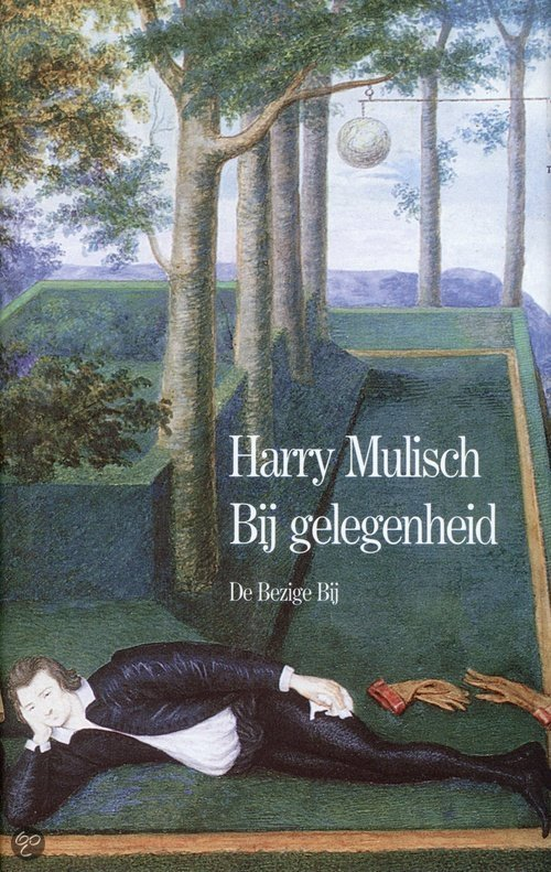 Bij gelegenheid  ISBN:  9789023461845  –  Harry Mulisch