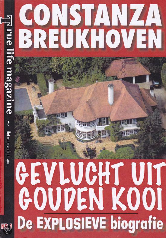 True Life Magazine / Constanza Breukhoven