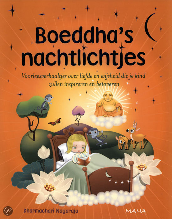 Boeddha's Nachtlichtjes