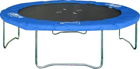 Game on Sport Mega Flash Trampoline 396 cm