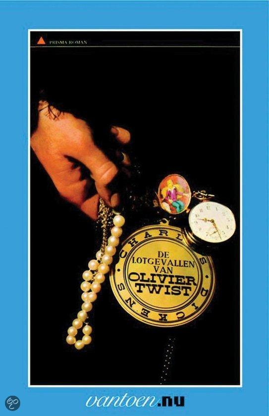 Lotgevallen van Oliver Twist  ISBN:  9789031502608  –  C. Dickens