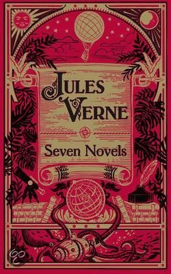 Jules Verne Jules Verne 9781435122956 Boeken