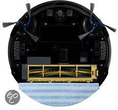 samsung navibot sr8980 robotstofzuiger elektronica. Black Bedroom Furniture Sets. Home Design Ideas