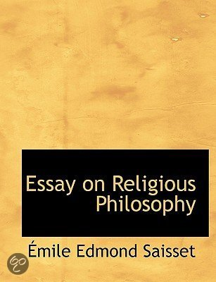 Essay On Religion And Science