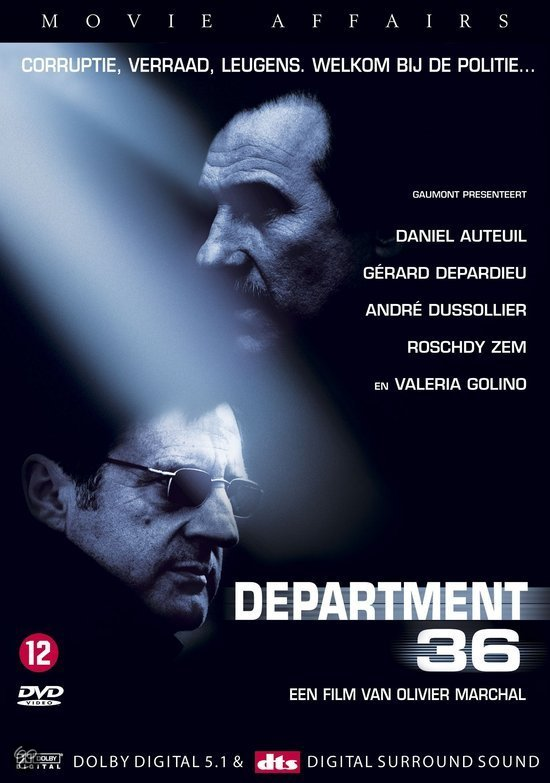 Department 36