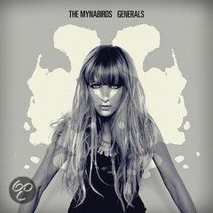 Generals (LP+Cd)