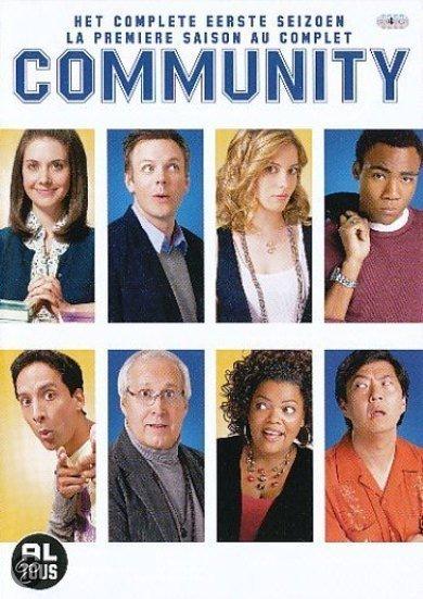Community - Seizoen 1