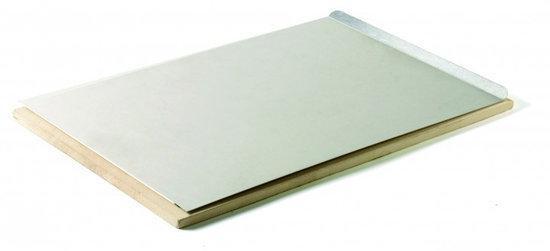 Weber Pizzasteen - Rechthoekig - 44 x 30 cm