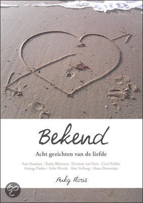 Bekend  ISBN:  9789085399452  –  Anky Floris