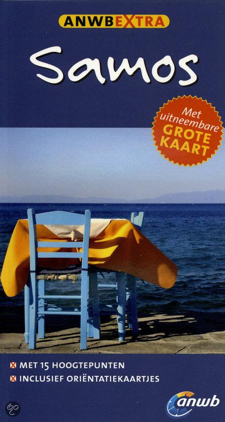 ANWB Extra Samos