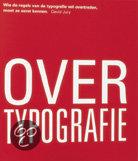 Over Typografie
