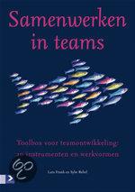 Samenwerken In Teams