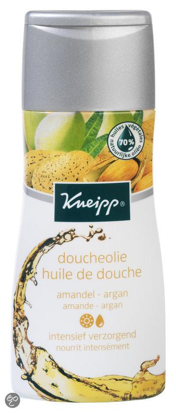 Kneipp Amandel Argan - Douche Olie