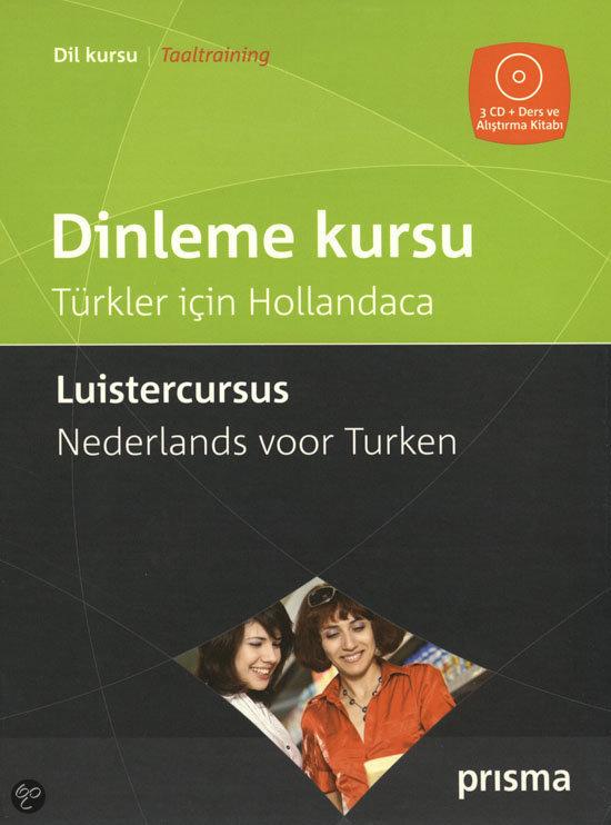 Prisma luistercursus Nederlands voor Turken