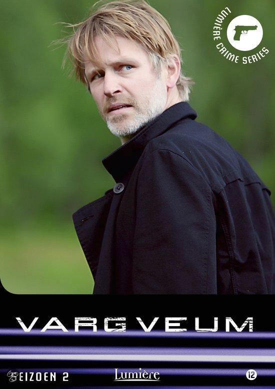 Varg Veum - Seizoen 2