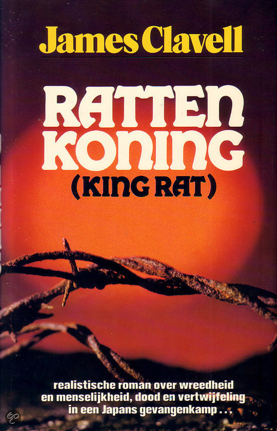 Rattenkoning (King Rat)