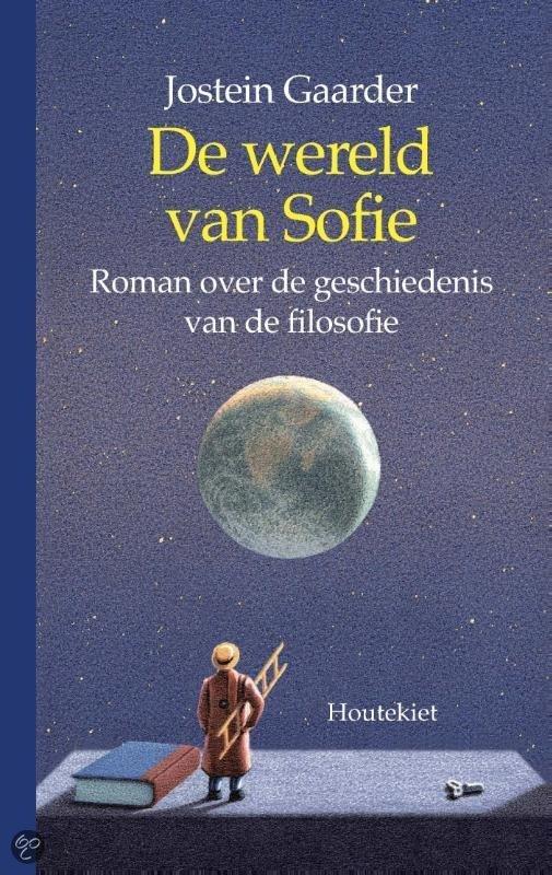 De wereld van sofie ebook epub met digitaal watermerk jostein gaarder - De thuisbasis van de wereld chesterfield ...