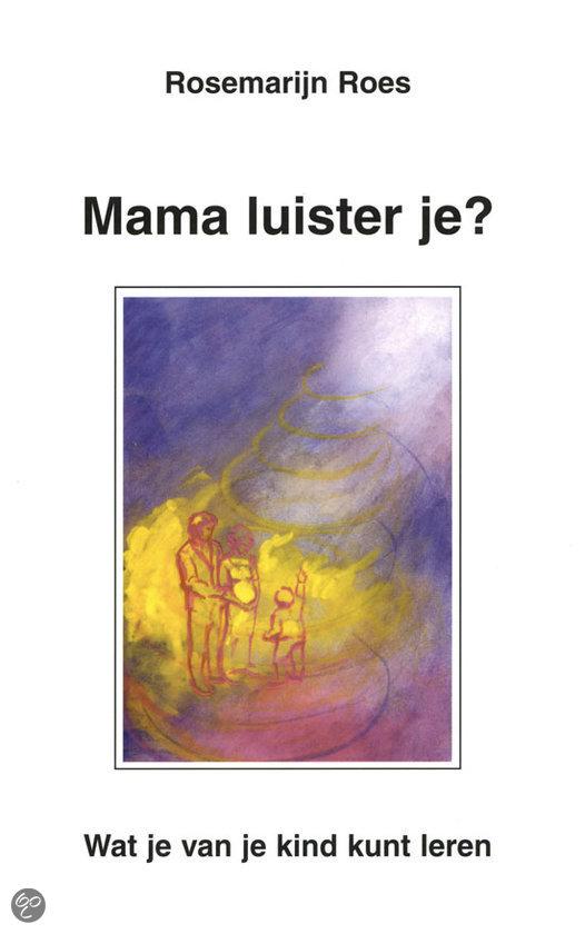 Mama Luister Je?