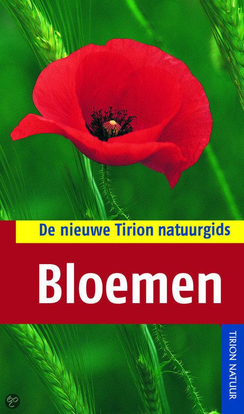 De Nieuwe Tirion natuurgids / Bloemen