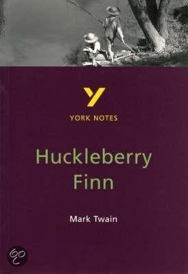 essays on themes of huckleberry finn