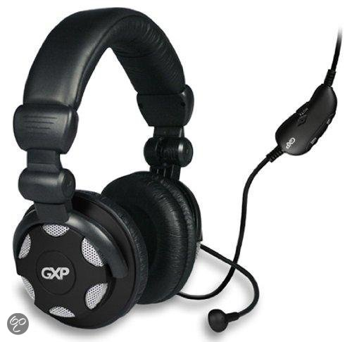 4gamers: Gxp Premium Gaming Headset Xbox 360