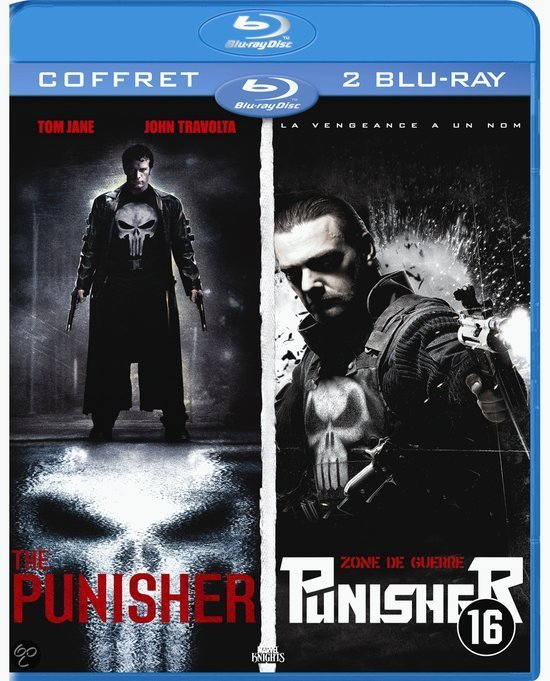 Punisher - Collection
