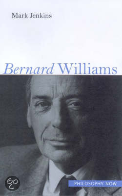 bernard williams essays and reviews From on hating and despising philosophy, published in essays and reviews,  1959-2002: there is another worry that goes beyond the.