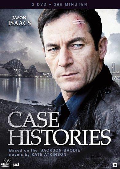 Case Histories (TV series)