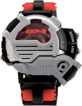 Spy Gear Horloge