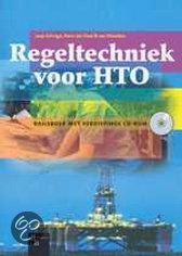 Regeltechniek voor HTO / deel Tekstboek + CD-ROM