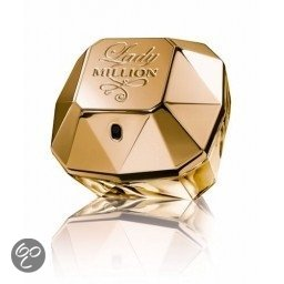 Paco Rabanne Lady Million for Women - 30 ml - Eau de Parfum