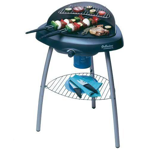 Campingaz barbecues grilladero plus for Housse de barbecue campingaz