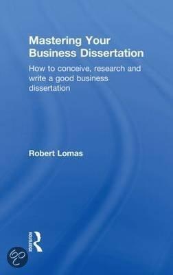 dissertations proed