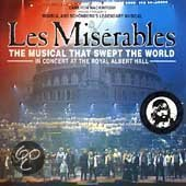 Les Miserables -Ltd- (speciale uitgave)